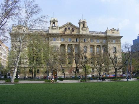 Nacionalna banka Mađarske