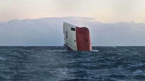 """BBC: zlokalizowano wrak statku """"Cemfjord"""""""