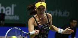 Najbardziej szokujące stroje tenisowe