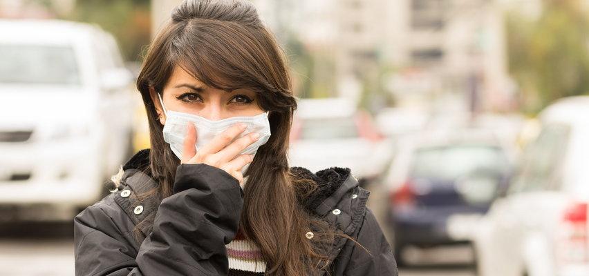 5 nawyków, które niszczą nos i gardło. Ważne porady na czas pandemii