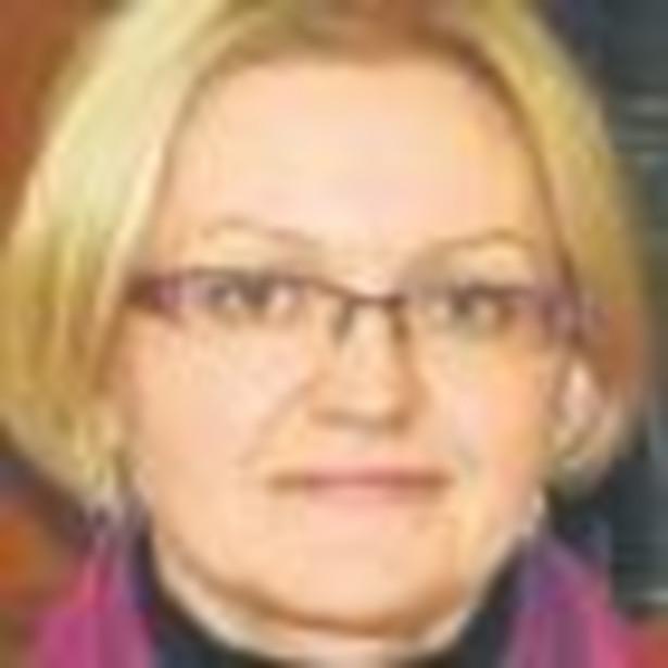 Joanna Szydlik, adwokat z zespołu kancelarii adwokackich RS Adwokaci w Poznaniu