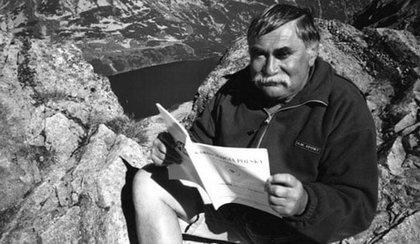 Nie żyje Stanisław Remuszko. Miał 72 lata