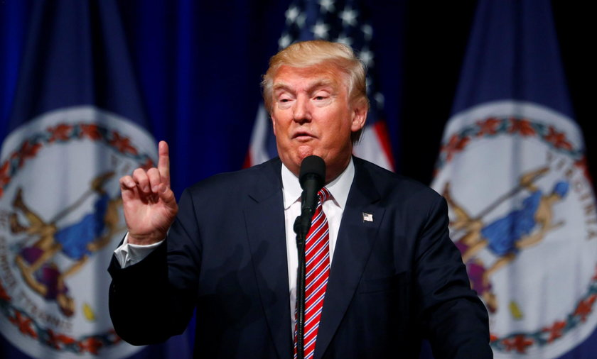 Trump zwymyślał córkę wielkiego Polaka