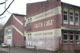 Osnovna skola Sveti Sava Kotor Varos