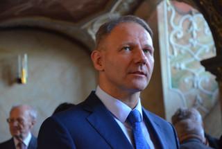 """Protasiewicz liderem nowego koła poselskiego? """"To musi być przedmiotem umowy i ustaleń"""""""