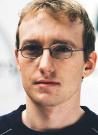 Krzysztof Pado, analityk BDM