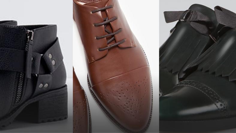 1af70cb2 20 najmodniejszych damskich butów na jesień - Moda