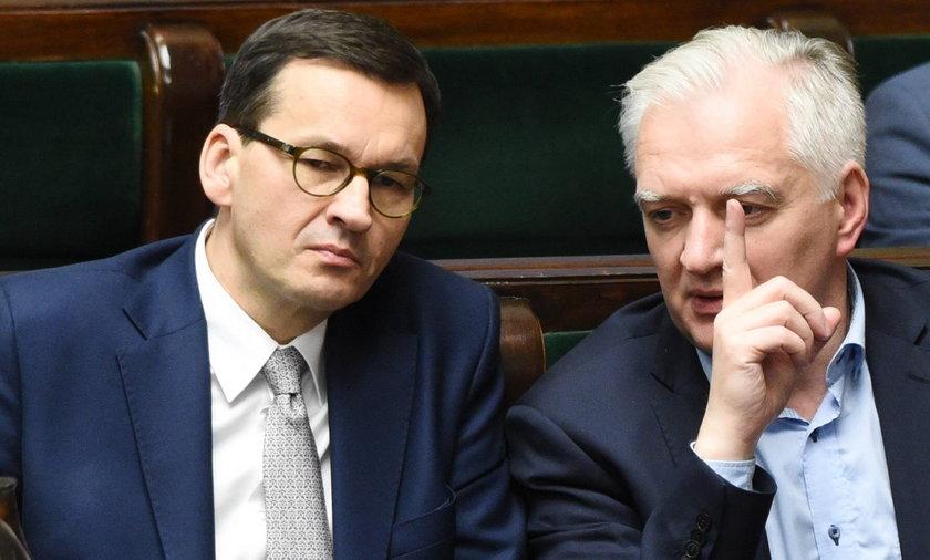 Porozumienie Jarosława Gowina nie wyklucza wyjścia ze Zjednoczonej Opozycji.