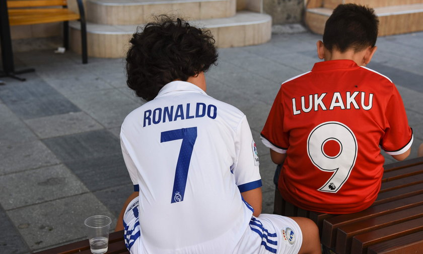 Najbogatsi rozpoczną sezon piłkarski