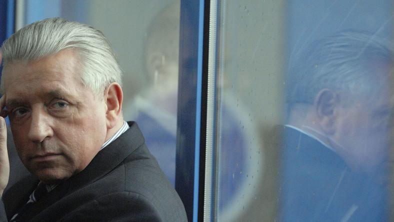Akcja CBA, która miała pogrążyć Andrzeja Leppera, była starannie zaplanowana