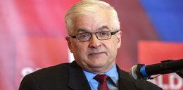 Włodzimierz Cimoszewicz usłyszy zarzuty prokuratorskie