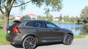 Volvo XC60 T6 – tylko cylindrów żal | TEST
