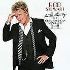 "Rod Stewart - ""The Great American Songbook: Volume 2"""