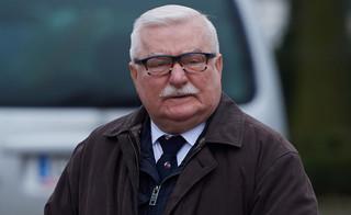 Prof. Dudek: Przykro mi, że prezydent Lech Wałęsa ma za sobą taką kartę