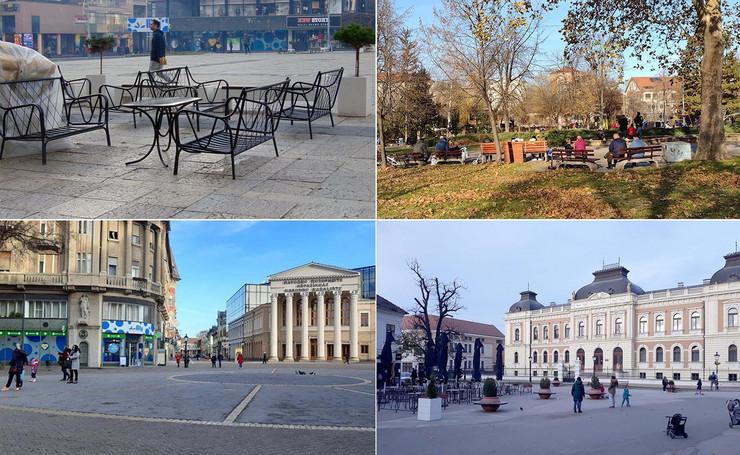 KOMBO lepo vreme gradovi u srbiji