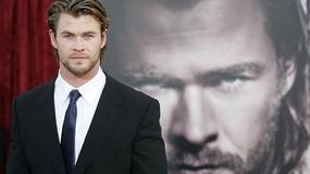 Chris Hemsworth: pora na poważniejsze role!