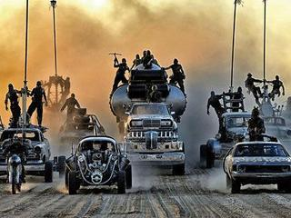 Mad Max: Fury Road - zwiastun