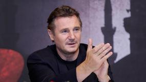 Liam Neeson w kolejnym thrillerze