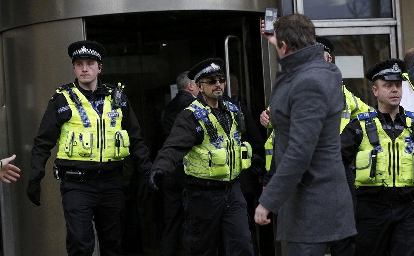Angielski piłkarz skazany za kontakty seksualne z nieletnią
