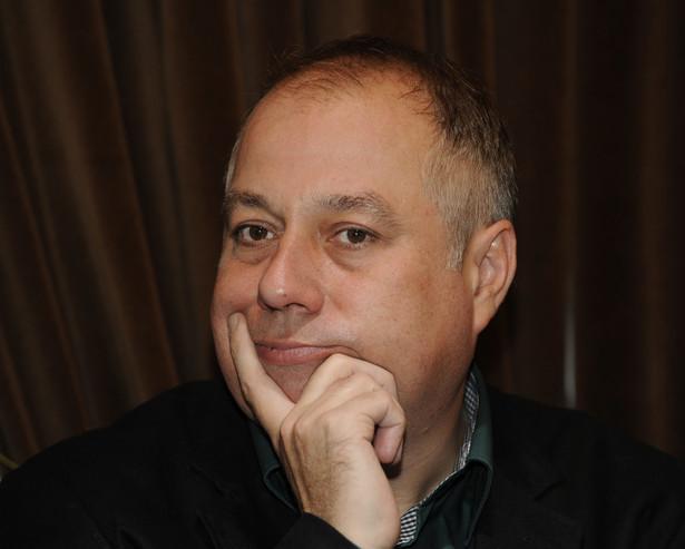 Krzysztof Varga, fot. PAP/A. Rybczyński