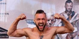 KSW 54. Gamrot pokonał na punkty Ziółkowskiego. Teraz czas na UFC