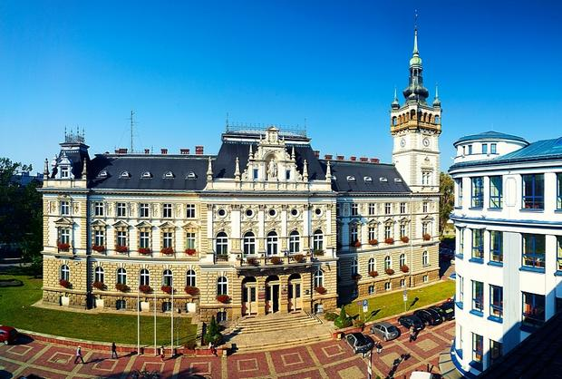 Bielsko-Biała, ratusz