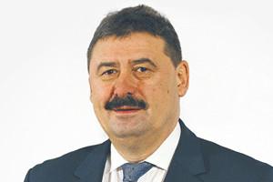 Ryszard Bartosik, sekretarz stanu, Ministerstwo Rolnictwa i Rozwoju Wsi