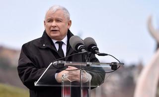 Prezes PiS: Deklaracja premierów Polski i Izraela jest przyznaniem racji naszej opowieści o II wojnie światowej