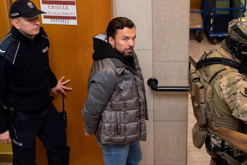 Ostateczna decyzja ws. więzienia dla Falenty