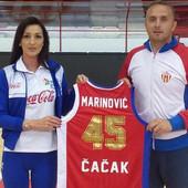 Humanitarna akcija SIM i Marinovića! Igre sa čuvenim košarkašem POMAŽU U SPECIFIČNOJ AKCIJI