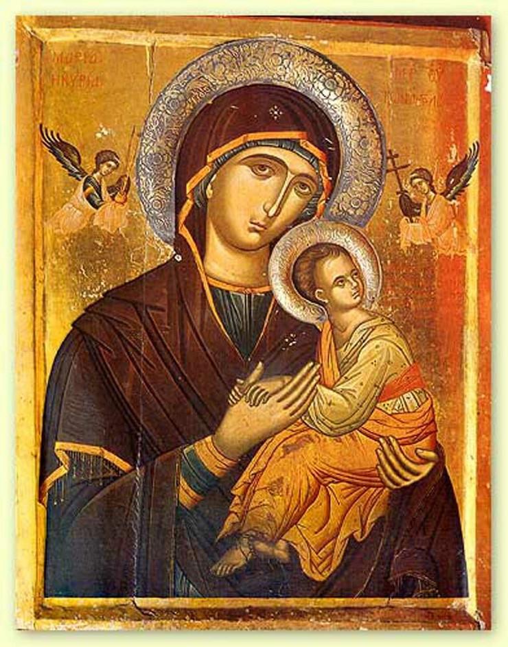 Devica Marija Foto Wikipedia
