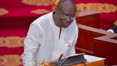 Ghana has spent GH¢7.62bn on Free SHS in 5 years — Ofori-Atta