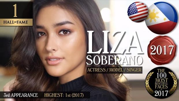 Liza Soberano (foto: youtube.com)