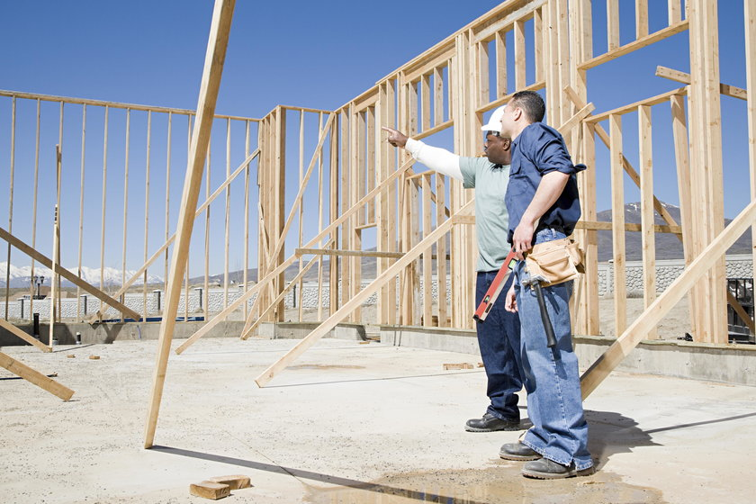 Praca na budowie w USA - amerykański rynek ceni fachowców