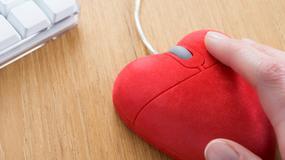 Najpopularniejsze portale randkowe w marcu