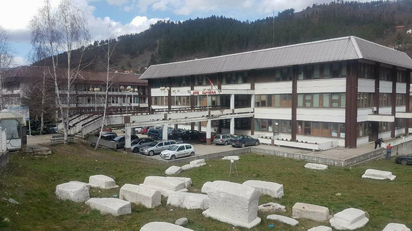 Bolnica u Priboju