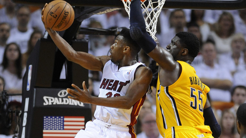 Miami Heat - Indiana Pacers