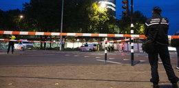 Strzały w ambasadzie Arabii Saudyjskiej w Holandii