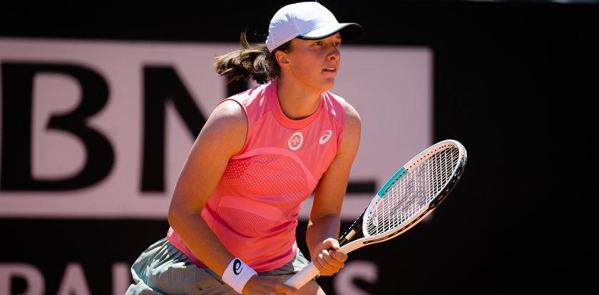 Polscy tenisiści poznali rywali w 1. rundzie French Open. Świątek trafiła na przyjaciółkę