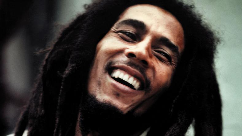 The day music icon Bob Marley called the daughter of an African dictator 'Ugly' but still proceeded to date her