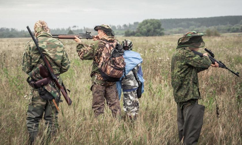 Będą promować polowania wśród młodych