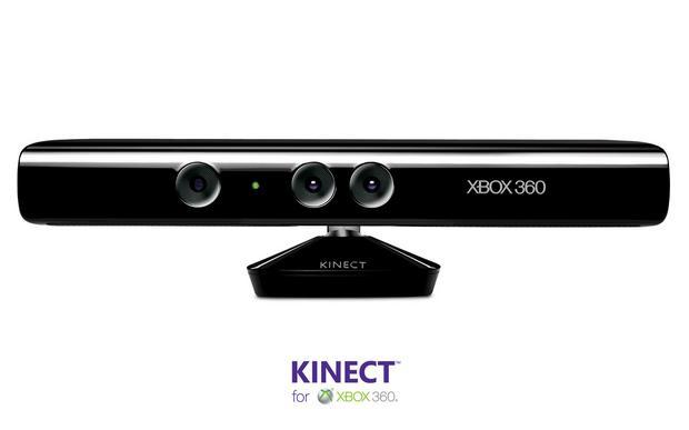 Kinect, czyli odpowiedź Microsoftu na popularność Wii