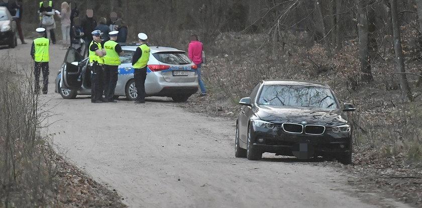 23-letni motocyklista zginął w trakcie policyjnego pościgu. Na ławie oskarżonych zasiadł... policjant!