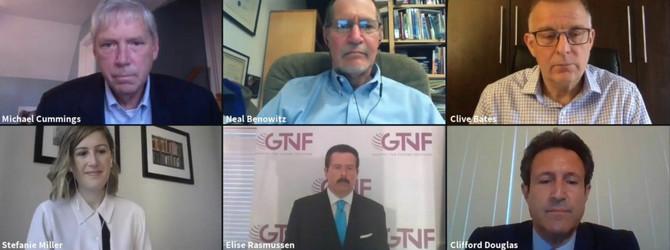 GTNF 2020 Virtual - Future of Nicotine - govornici