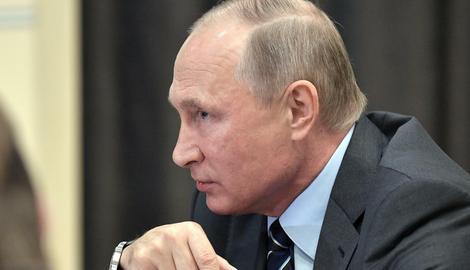 POVLAČENJE Putin naredio: Ruska vojska NAPUŠTA SIRIJU! Ako ponovo prolome glave, udarićemo kako dosad nisu videli!