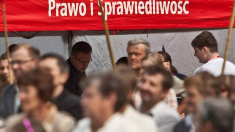 Na listach PiS na Dolnym Śląsku znaleźli się m.in. Kazimierz Ujazdowski i Adam Lipiński