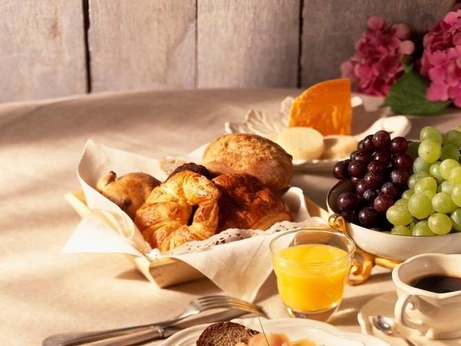 Neka vam svaki dan počne savršeno: Spremite ukusan doručak za čas!