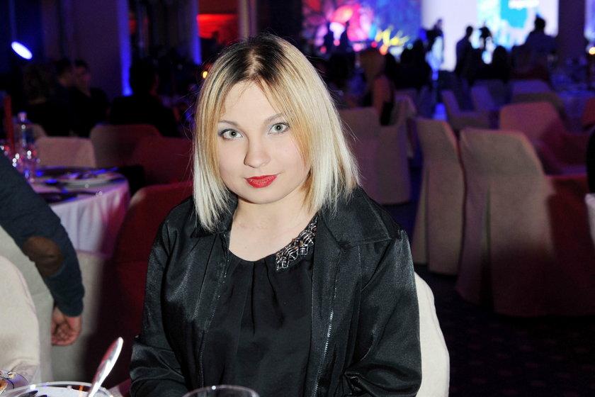 Nicole Saleta