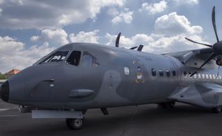 Powietrzna taksówka Beaty Szydło. Ile kosztowały podróże wojskową CASĄ?