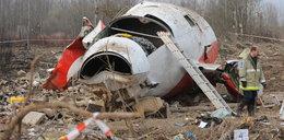 """""""Bomba"""" w tupolewie. Ekspert pokazał miejsce jej umieszczenia"""